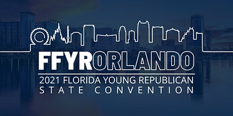 Florida Federation of Young Republicans Annual Convention tickets