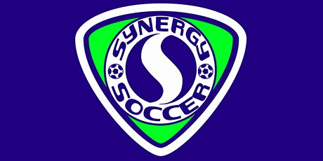 SYNERGY SC | 2021/2022 Tryout Registration tickets