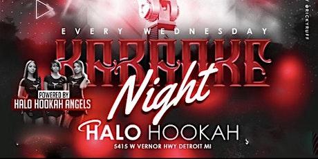 Karaoke Night ( Trap Karaoke vs 90's RnB) tickets