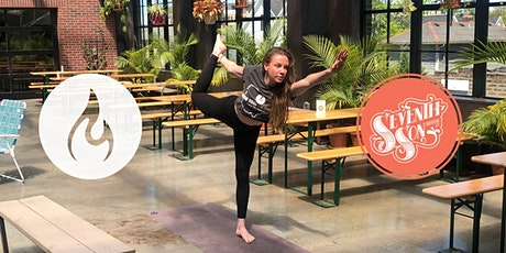 Modo Yoga at Seventh Son Brewing tickets
