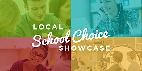 Central Houston Area School Choice Showcase tickets