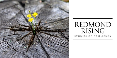 REDI Annual Luncheon 2021 - Redmond Rising: Stories of Resiliency tickets