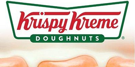 Copy of Krispy Kreme fundraiser tickets
