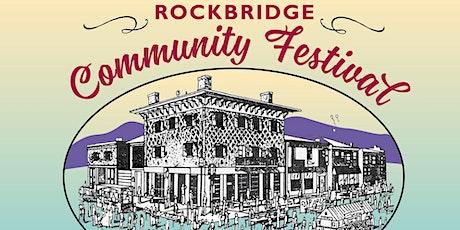 2021 Rockbridge Community Festival tickets