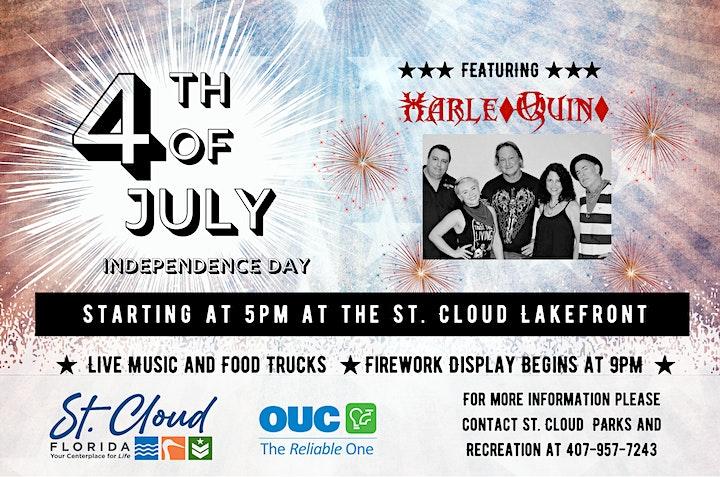 4th of July Celebration image