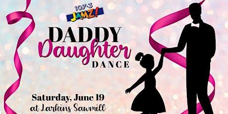 107.3 JAMZ Daddy Daughter Dance tickets