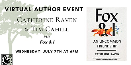 Country Bookshelf Presents: Catherine Raven & Tim Cahill tickets