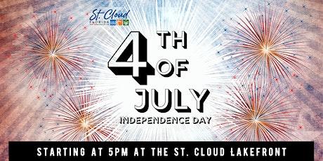 4th of July Celebration tickets