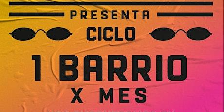Tour por Abasto - Turistearte Buenos Aires tickets