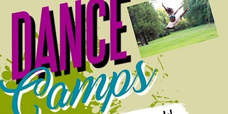 Hip-Hop Summer Dance Camp - Free Registration (SAVE $25) tickets