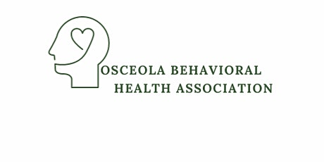 Osceola Behavioral Health Association- Monthly Networking Meeting tickets