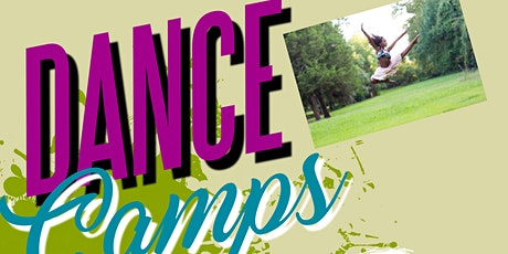 Perfect Princess Dance Camp - Free Registration (Save $25) tickets