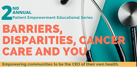 Patient Empowerment Educational Series tickets