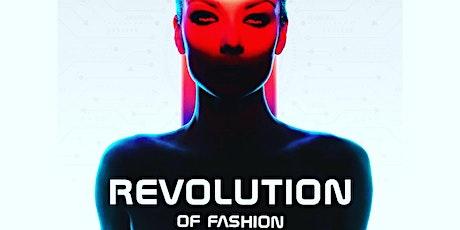 BFWMN Presents Revolution of Fashion: Streetwear Fashion Show tickets