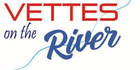 Vettes on the River 2021 tickets