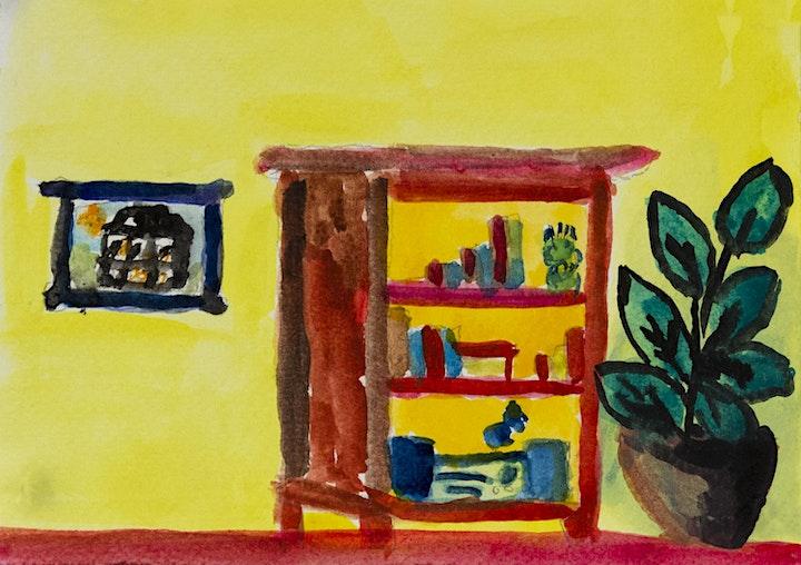 Exposition « Un peu de chez nous » image