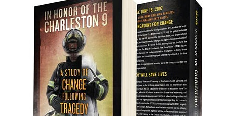 In Honor of the Charleston 9:  A Study of Change following Tragedy tickets