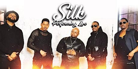 "90's Baby Ent. Presents Silk ""LIVE"" in Concert @Truth NightClub tickets"