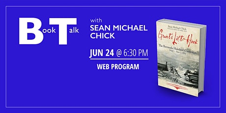 Book Talk with Sean Michael Chick tickets