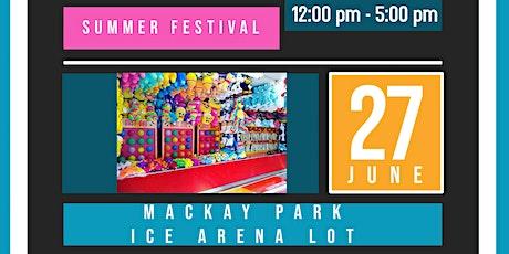 Englewood Community Summer Festival tickets