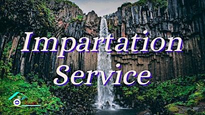 Sunday Impartation Service 26/09/21 tickets