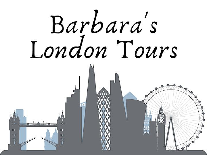 Marvellous Marylebone -walking tour image