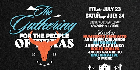 The Gathering TX tickets
