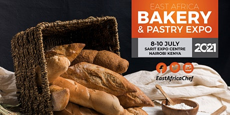 East Africa Bakery & Pastry Expo 2021 tickets