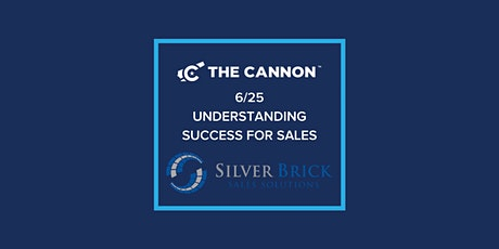 Understanding Success for Sales by Silver Brick Sales Solutions tickets