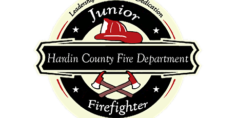 Junior Firefighter Camp - July 8-10 tickets