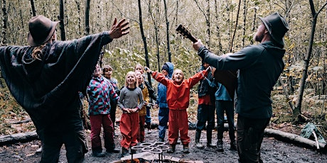 Wilding 2021: Project Rewild's School of Woodcraft & Wiccary tickets