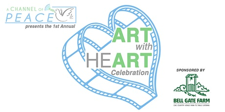 Art with Heart Celebration 2021 tickets