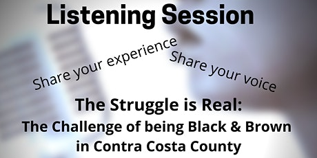 Healthy Richmond Listening Session - Online & In-person tickets