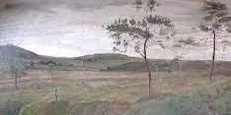 A Vague Stretch of Remoteness - Brian Graham's Paintings of Egdon Heath tickets