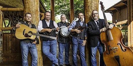 Smoky Mountains Bluegrass Festival tickets