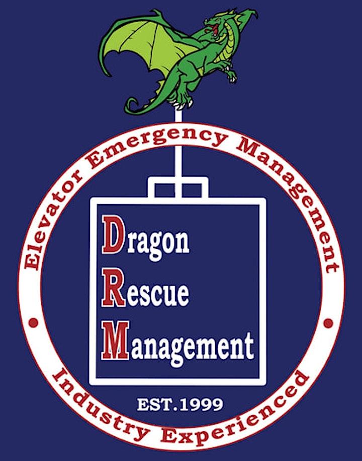 Elevator Emergency Management - Awareness Level Training by Mike Dragonetti image