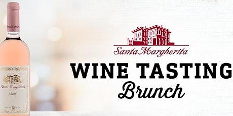 Santa Margherita Wine Tasting Brunch tickets