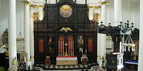 Splendours of the Wren Churches tickets