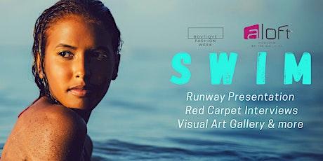 SWIM: Houston's Summer Fashion Show tickets