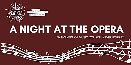 A Night at the Opera tickets