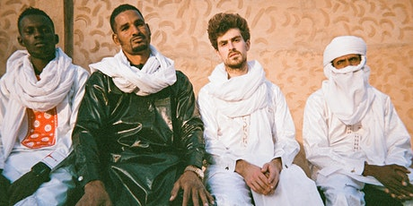 SOLD OUT: Mdou Moctar tickets