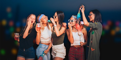 Red, White, and Brews ~ Independence Day Themed Bar Crawl tickets