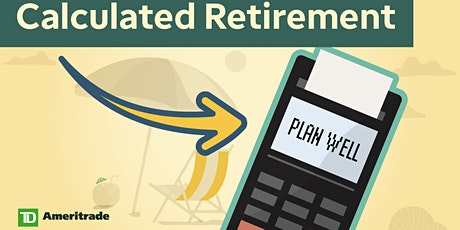 Planning for Income & Withdrawal Strategies in Retirement Virtual Workshop tickets