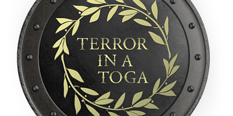 Murder Mystery Terror in a Toga! tickets