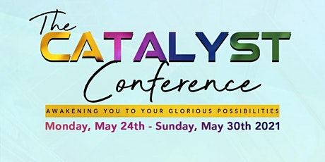 The Catalyst Conference tickets