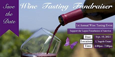 1st Annual Wine Tasting tickets