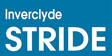 Inverclyde STRIDE 2021 tickets