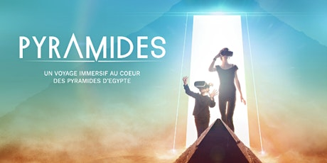 PYRAMIDES tickets
