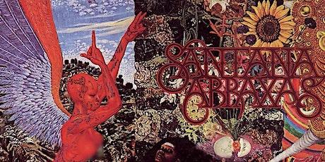 Rochmon Record Club: Santana - Abraxas LIVE tickets