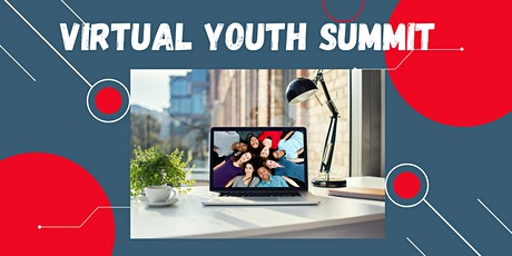 Virtual Youth Summit: An Interactive Life Lesson Boot Camp & Parent Academy biglietti
